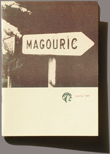 Catalogue des films Magouric 01